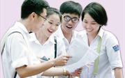 Thí sinh bắt đầu đăng ký dự thi Trung học Phổ thông quốc gia 2018