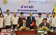 Hàn Quốc tiếp tục đồng hành cùng bắn súng Việt Nam trước thềm ASIAD 2018
