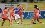 Hà Nội FC - Hoàng Anh Gia Lai: Những ngôi sao U23 Việt Nam hội tụ