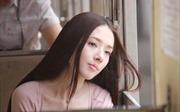 Chiêm ngưỡng vẻ đẹp hút hồn của ngọc nữ Quách Bích Đình khiến Seungri say đắm