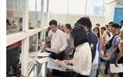 30 điểm tiếp nhận hồ sơ của thí sinh tự do thi THPT tại Hà Nội