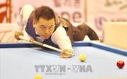 Kết thúc Giải Billiards Carom Vô địch châu Á: Màn độc diễn của các tay cơ Hàn Quốc