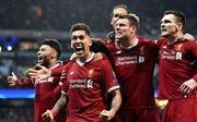 Hạ đẹp Man City, Liverpool thẳng tiến vào bán kết