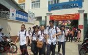 TP Hồ Chí Minh công bố chỉ tiêu tuyển sinh vào lớp 10 trường chuyên