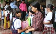 TP Hồ Chí Minh công bố chỉ tiêu vào lớp 6 chuyên Trần Đại Nghĩa