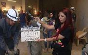 Vạch mặt tổ chức bị nghi dàn dựng cái cớ để Mỹ không kích Syria