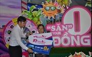 Lần đầu tiên ứng dụng phần mềm du lịch thông minh tại TP Hồ Chí Minh