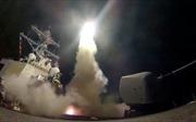 Tại sao tên lửa Tomahawk là vũ khí được chọn để không kích Syria