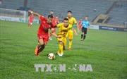 V.League 2018: Nam Định thất bại 1-3 trên sân nhà