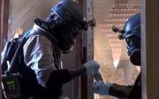 Điều tra vũ khí hóa học ở Douma, Syria ra sao sau trận không kích?