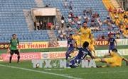 V.League 2018: Hà Nội vững vàng vị trí dẫn đầu, Quảng Nam vươn lên thứ 7