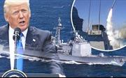 Mỹ và đồng minh khó thay đổi cục diện Syria sau vụ tấn công