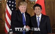 Thử thách liên minh Mỹ - Nhật Bản