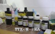 TP Hồ Chí Minh thu giữ nhiều sản phẩm không nguồn gốc của Công ty Vinaca