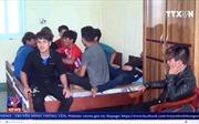 Quảng Trị: 11 người phải lao động dưới hầm sâu, thường xuyên bị đánh đập
