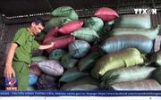 Trộn hóa chất bẩn vào cà phê phế phẩm tại Đắk Nông