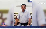 Kỷ luật Chủ tịch UBND Quận 12 (Thành phố Hồ Chí Minh) Lê Trương Hải Hiếu