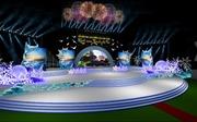 Nhạc kịch về huyền thoại Thần Độc Cước lần đầu tiên xuất hiện trên sân khấu Lễ hội biển Sầm Sơn