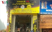 Gia Lai: Kiểm tra hoạt động của 2 Chi nhánh Công ty Trách nhiệm hữu hạn Vinaca