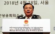 Việt Nam đẩy mạnh xúc tiến đầu tư tại Hàn Quốc