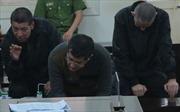 Phạt tù 5 người nước ngoài chuyên trộm cắp tài sản trên ô tô