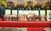'Hội nghị khách hàng 2018' của Công ty TNHH Một thành viên Thương mại Habeco tại Cần Thơ