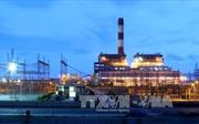 Kiểm tra việc nghiệm thu đưa vào sử dụng Nhiệt điện Vĩnh Tân 4