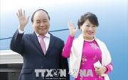 Thủ tướng Nguyễn Xuân Phúc sẽ thăm chính thức Cộng hòa Singapore và tham dự Hội nghị Cấp cao ASEAN lần thứ 32