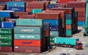 Trao đổi thương mại Nga-Trung ước vượt mốc 100 tỷ USD trong năm 2018