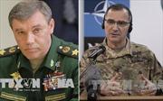 Nga và NATO nhất trí tiếp tục đối thoại