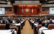 Điểm danh những lãnh đạo mới trong Hội đồng Nhà nước Cuba
