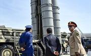 Sau vụ Mỹ không kích, Nga không ngần ngại cấp tên lửa S-300 cho Syria