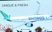 Bamboo Airways gia nhập ngành hàng không, cất cánh cuối năm 2018