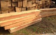 Bắt quả tang vụ vận chuyển hơn 2 tấn gỗ trắc không rõ nguồn gốc