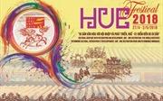 BIDV nhà tài trợ Đồng cho Festival Huế 2018