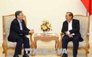 Thúc đẩy hợp tác an ninh Việt Nam - Singapore