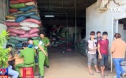 Tạm giữ 5 đối tượng liên quan vụ cà phê pin tại Đắk Nông