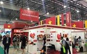 Việt Nam tham dự Hội chợ Thực phẩm và Khách sạn lớn nhất châu Á