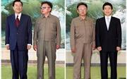 Lịch sử hai hội nghị thượng đỉnh liên Triều