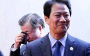 Người đàn ông đổ lệ tại Hội nghị thượng đỉnh liên Triều là ai?