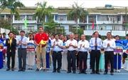Khai mạc giải quần vợt quốc tế Vietnam F1, F2, F3 Futures – Vietravel Cup 2018