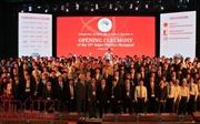 Hà Nội chào đón các tài năng trẻ tham dự Olympic Vật lý Châu Á 2018