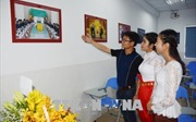Khánh thành Phòng Việt Nam tại Đại học Campuchia