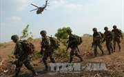 Philippines, Mỹ bắt đầu cuộc tập trận Balikatan 2018