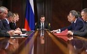 Chính phủ mới của Nga được hình thành như thế nào?