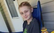 Bé 13 tuổi bị chết não hồi tỉnh ngay sau khi bố mẹ ký giấy hiến tạng con
