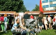 Việt Nam tích cực tham gia 'ngoại giao ẩm thực' tại CH Czech