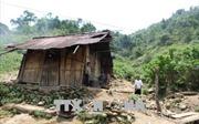 Lai Châu khẩn trương di dời 23 hộ dân khỏi vùng có nguy cơ lũ ống, lũ quét