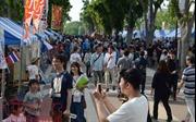 Văn hóa Việt Nam nổi bật trong lễ hội tại Nhật Bản
