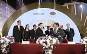 Mandarin Oriental phát triển dự án khách sạn 5 sao đầu tiên tại thành phố Hồ Chí Minh